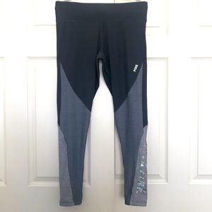 PINK Victoria's Secret Yoga Leggings Size Large